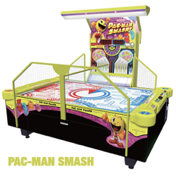 PAC-MAN SMASH