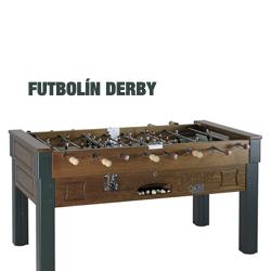 FUTBOLIN DERBY