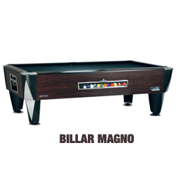 BILLAR MAGNO