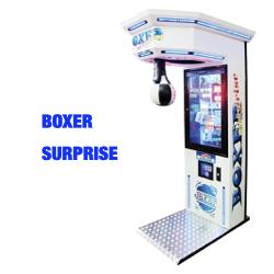 BOXER SURPRISE