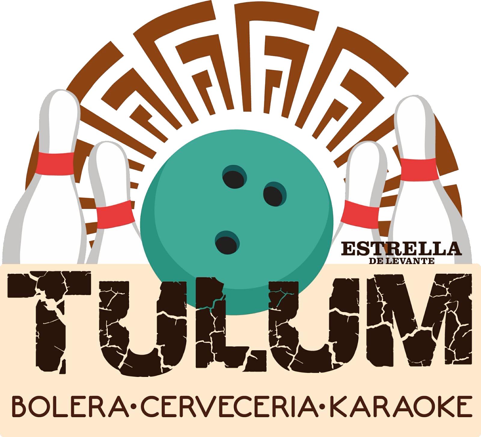 Bolera TULUM